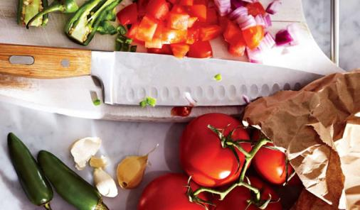 Fresh Salsa Recipes – 3 Ways