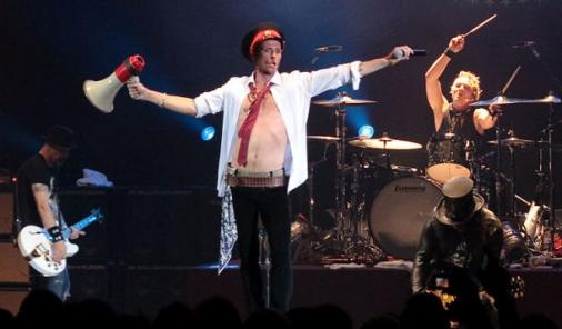 Scott Weiland's ex warns about making him a hero | YummyMummyClub.ca
