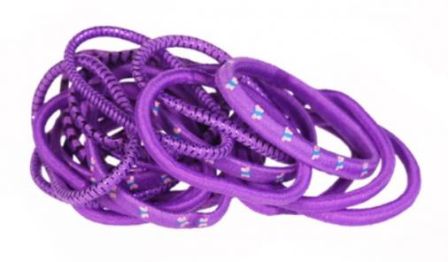 Why You Should Stop Wearing Hairbands on Your Wrist | YummyMummyClub.ca