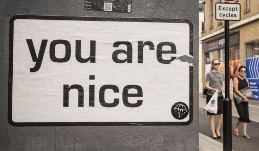 Gift of kindness from a stranger | YummyMummyClub.ca
