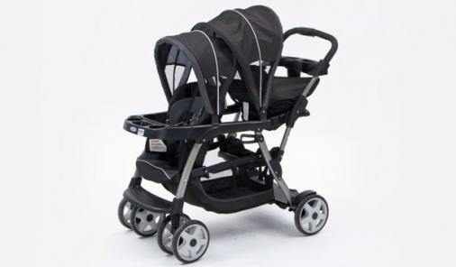 stroller safety risk