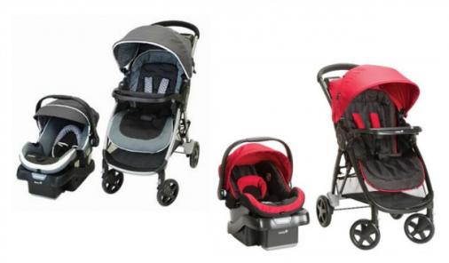 Health Canada, the US CPSC and Dorel Juvenile Products have recalled these travel products.