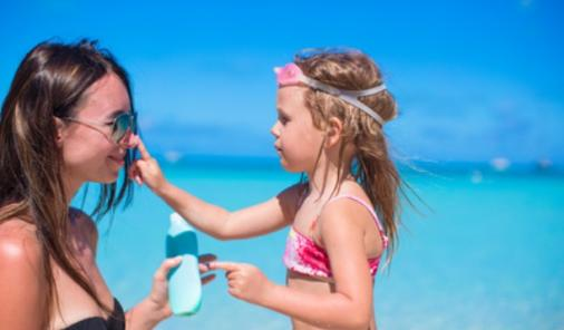 Dan Thompson has evaluated the sunscreen lotion offerings for 2016 and has come up with the top three products safe enough for the whole family this summer. | Beauty | YummyMummyClub.ca