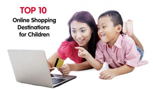 top shopping destinations