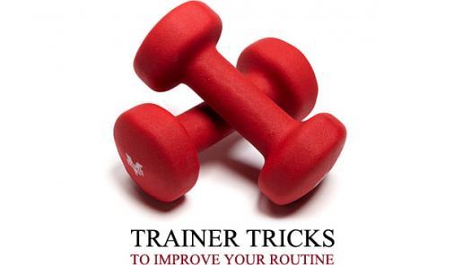 trainer tricks