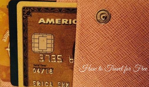 travel for free with amex