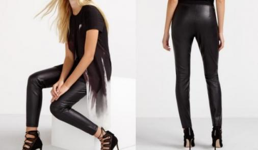 Treggings: Your New Favourite Pants