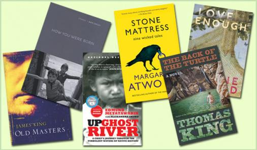 Book Club Must-Reads: Ontario's Best Books of the Year