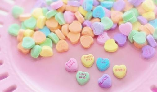 AR - When did Valentine's Day become so underwhelming? Why can't we make more effort for the kids? | YummyMummyClub.ca