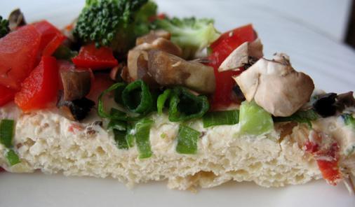 Veggie Squares Recipe