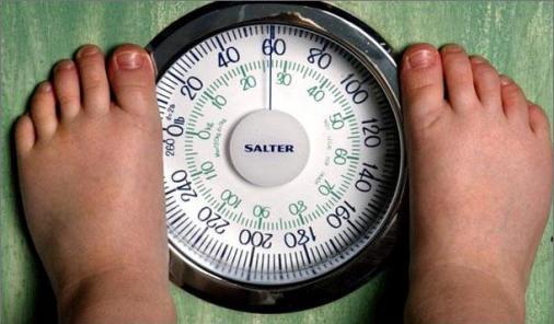 Is weight loss for children a good idea?   YummyMummyClub.ca