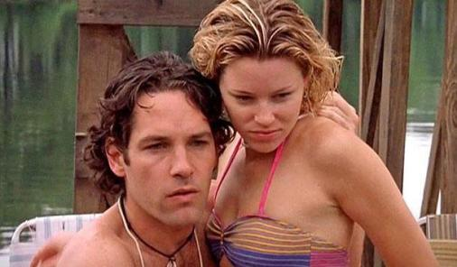Wet Hot American Summer Paul Rudd Netflix