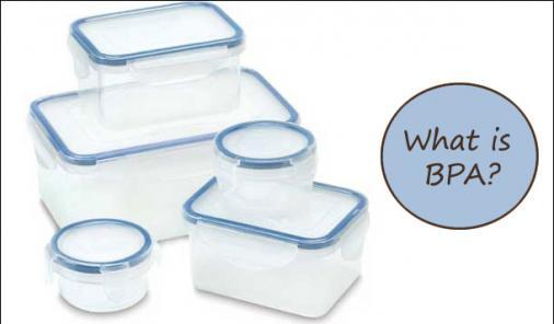 What Is Bisphenol-A (BPA)?