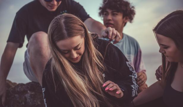 Is cannabis safe for teens?