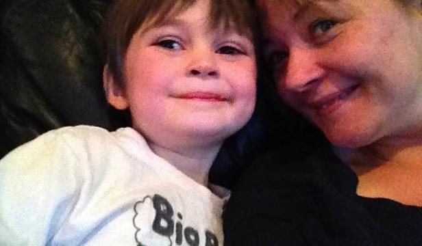 What it's like parenting a child with severe food allergies