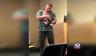 Professor Helps Student with Fussy Baby | YummyMummyClub.ca