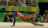 "Olympics Announcer: Simone Biles' Adoptive Parents are ""NOT her Parents"""
