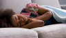 Why Your 8-12 Year Old Isn't Sleeping
