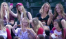 baseball selfies teen girls