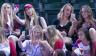 baseball selfies teen girls