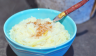 Best rice pudding recipe ever.