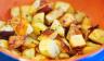 Provençal Roasted Potatoes