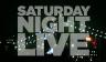 Saturday Night Live title logo