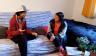 Homeless woman receives surprise tiny house | YummyMummyClub.ca