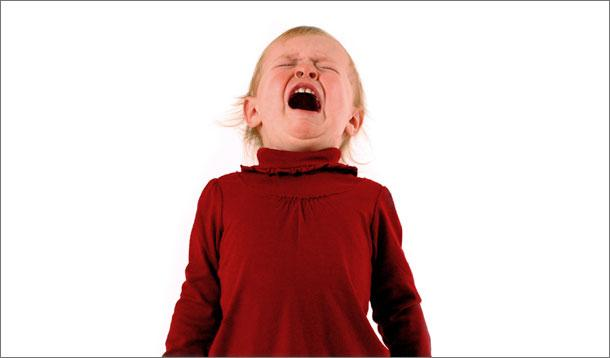 The Ultimate Guide To Stop Tantrums At Every Age