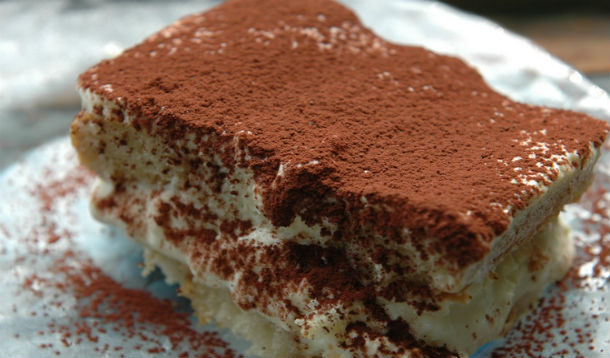 how to make tiramisu easy youtube