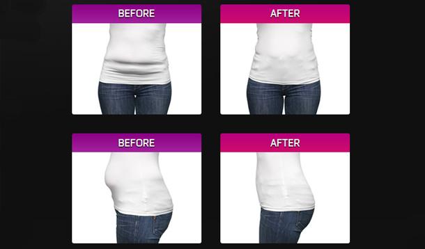 Quick Fix To Conceal Tummy Flab Yummymummyclub Ca