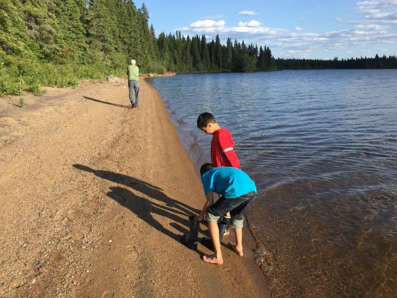Travel Northern Manitoba | YummyMummyClub.ca