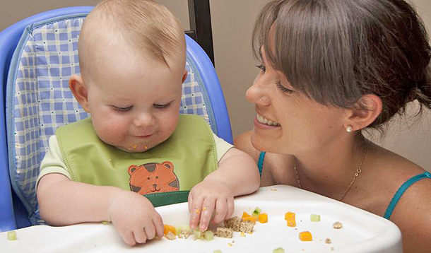 Delay The Introduction Of Common Allergens Such As Whole Well Cooked Eggs Peanuts And Fish These Foods May Now Be Introduced Early Six Months