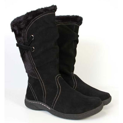 Look for When Buying Winter Boots