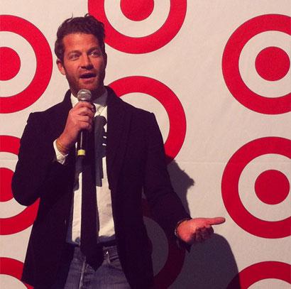 Target Canada Designers Revealed