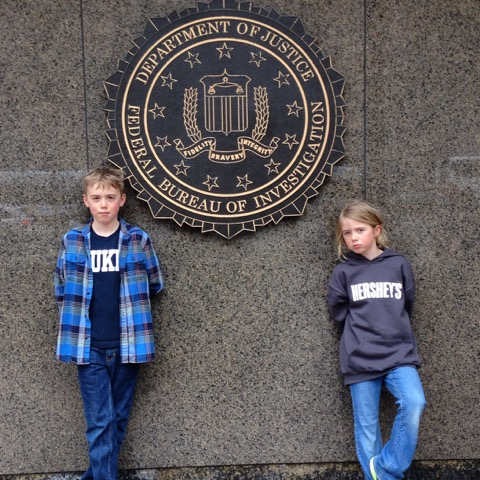 Family Travel to Washington | YummyMummyClub.ca