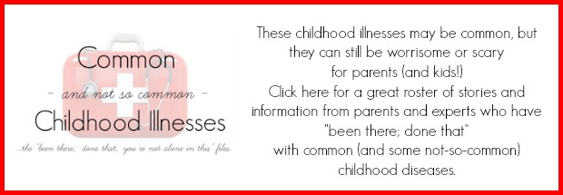 common childhood illnesses