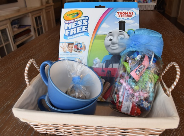 The Must-Give Hostess Gift You Should Bring to Every Kid-Friendly Party | YMCShopping | YMCKids | YummyMummyClub.ca