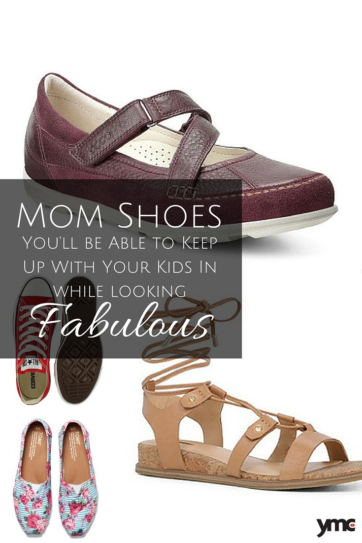 Here are our picks for the hottest summer shoes that are also practical for living the mom-life. | YummyMummyClub.ca