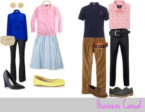 c40ebc733ac Decoding Dress Codes  Your Outfit For Every Occasion    YummyMummyClub.ca