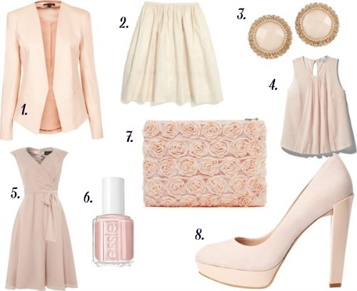 Blush My Pick For Unofficial Colour Of The Year