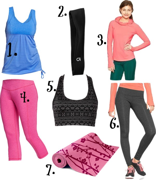 Cute Gym Clothes For Women Women s Active by Old Navy
