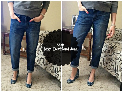 Gap curvy skinny jeans review