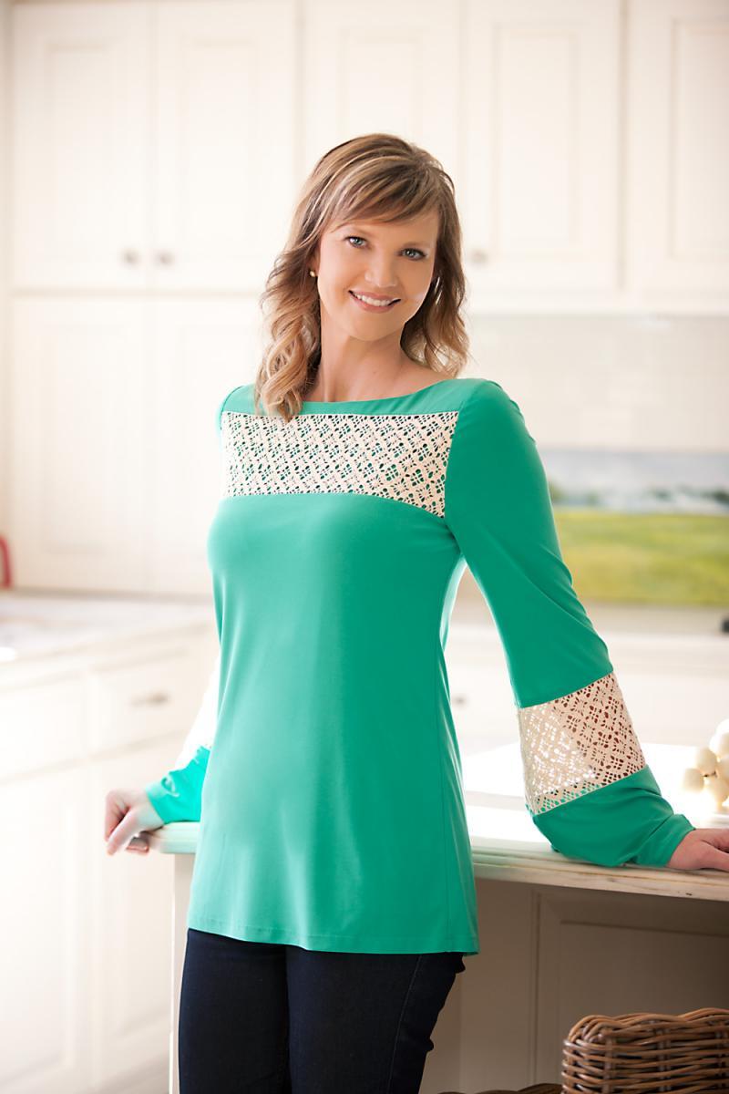 Missy Robertson Clothing Line