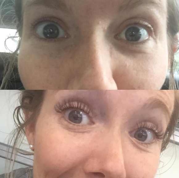 What you should know before you get lash extensions