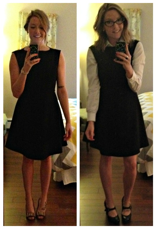 Wear Your Little Black Dress Everywhere We Show You How