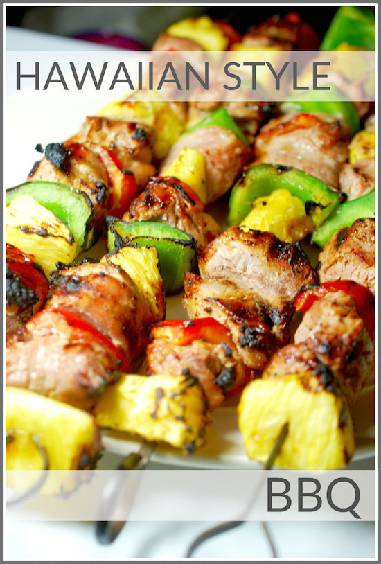 hawaiian kebobs
