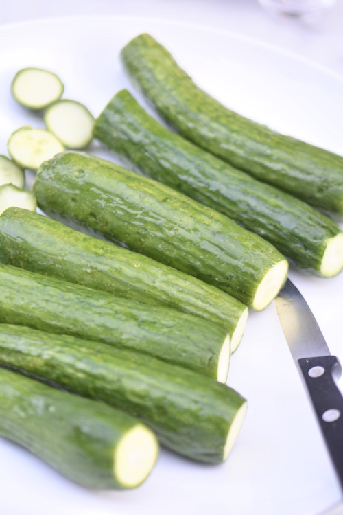 Quick pickles recipe | YummyMummyClub.ca