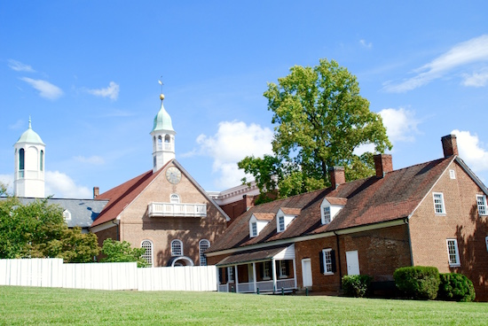 old salem - Are you a foodie, or big on history? Need a great place to drive to visit? Why not try Winston-Salem, North Carolina? | Wine & Food | Travel | YummyMummyClub.ca