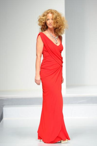 Susan Haskell in David Dixon - The Heart Truth
